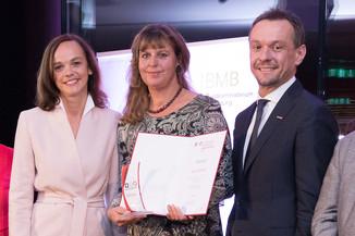 Bild 121 | Verleihung des Staatspreises für Erwachsenenbildung 2017