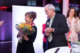 Bild 127 | Verleihung des Staatspreises für Erwachsenenbildung 2017