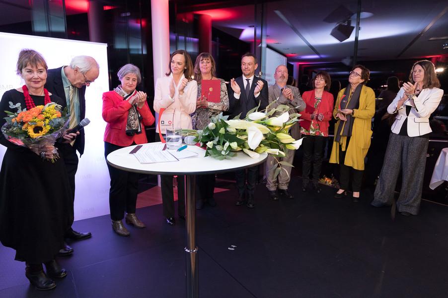Bild 128 | Verleihung des Staatspreises für Erwachsenenbildung 2017