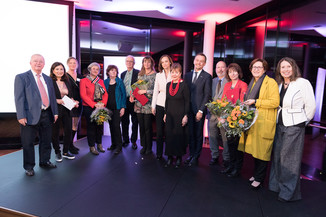 Bild 136 | Verleihung des Staatspreises für Erwachsenenbildung 2017