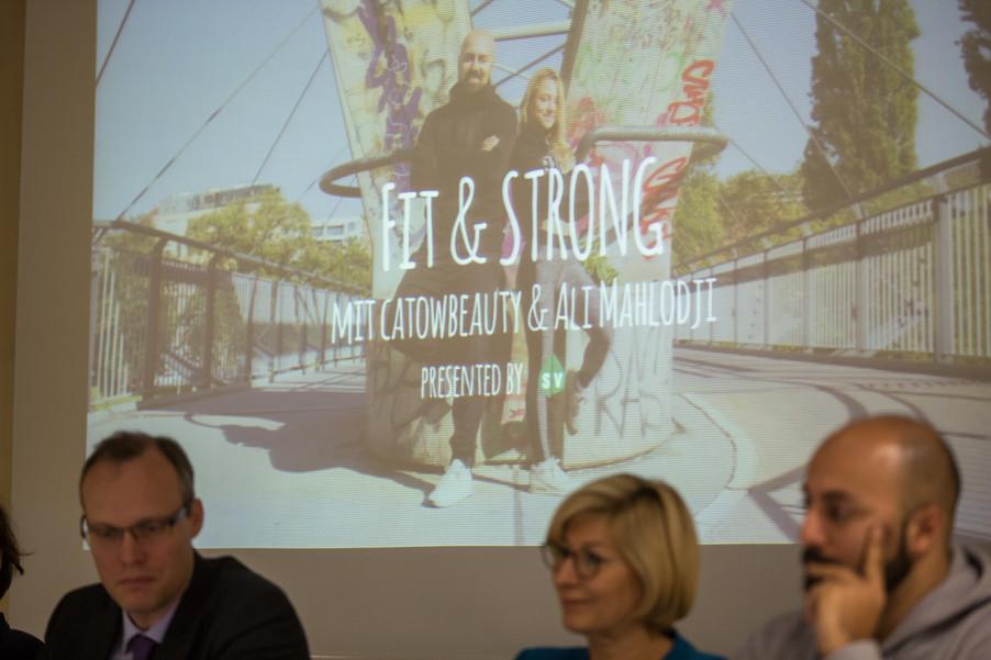Bild 11   Fit & Strong mit der österreichischen Sozialversicherung