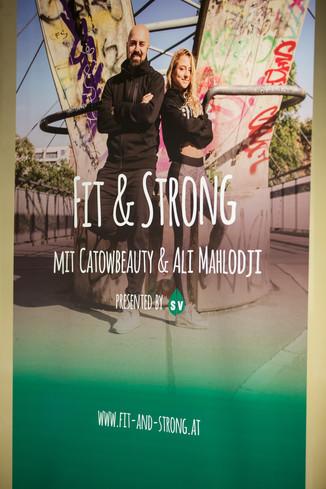 Bild 13   Fit & Strong mit der österreichischen Sozialversicherung