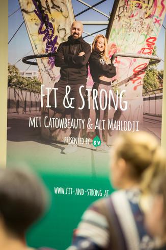 Bild 28   Fit & Strong mit der österreichischen Sozialversicherung