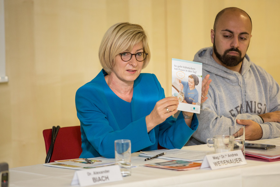 Bild 34   Fit & Strong mit der österreichischen Sozialversicherung
