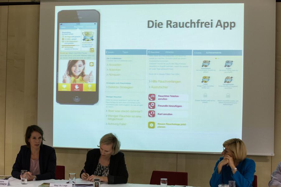 Bild 44   Fit & Strong mit der österreichischen Sozialversicherung