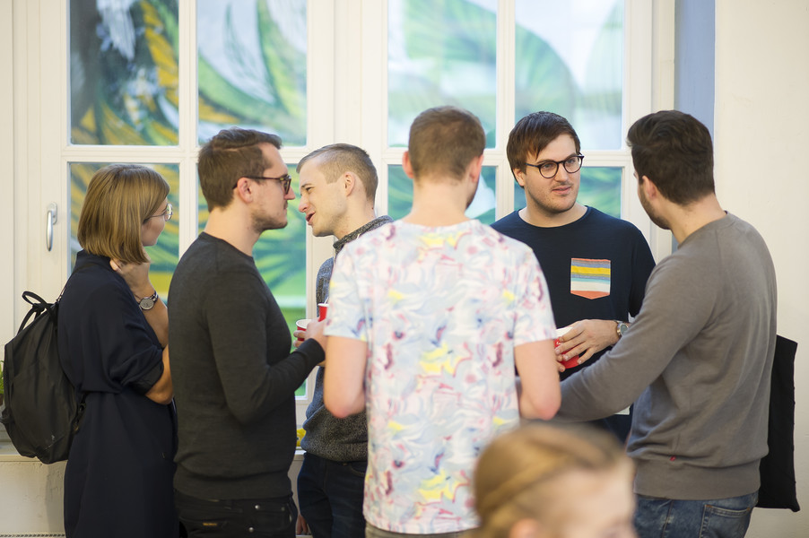 Bild 55 | Mediencamp 2017
