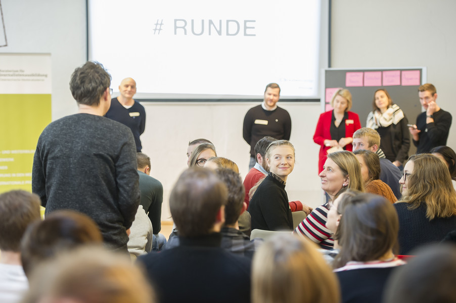 Bild 85 | Mediencamp 2017
