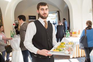 Bild 23 | Fototermin der Wiener Restaurantwoche