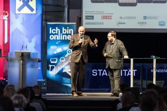 Bild 8 | Ich bin online! SchülerInnenkonferenz