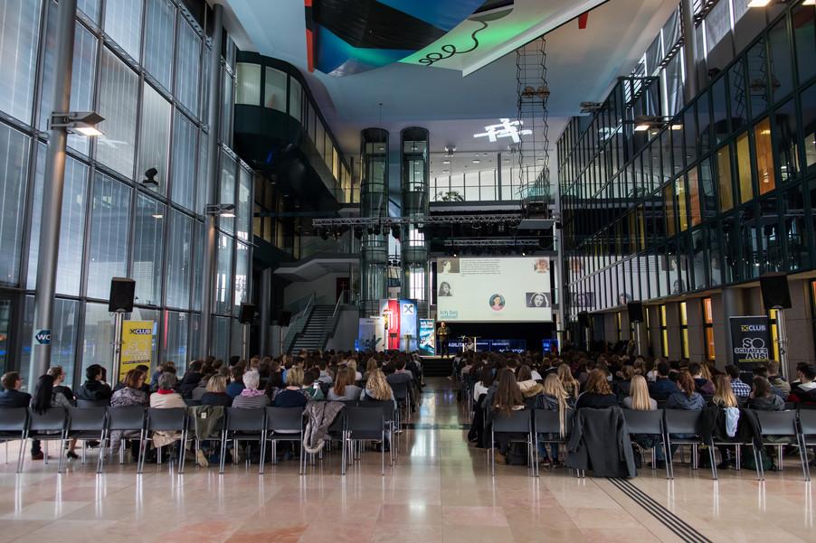 Bild 10 | Ich bin online! SchülerInnenkonferenz