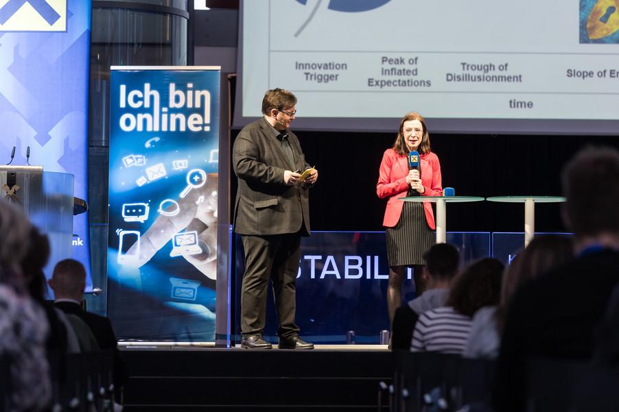 Bild 14 | Ich bin online! SchülerInnenkonferenz