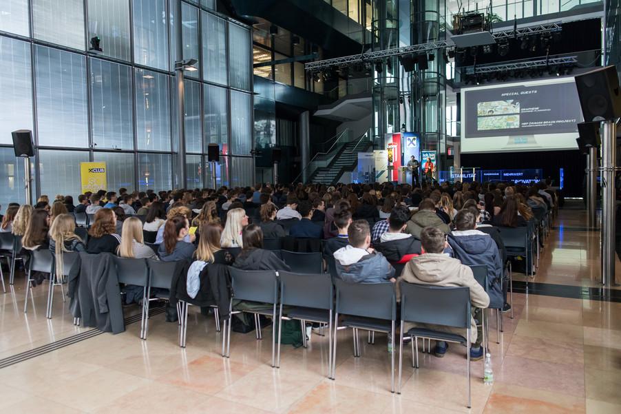 Bild 16 | Ich bin online! SchülerInnenkonferenz