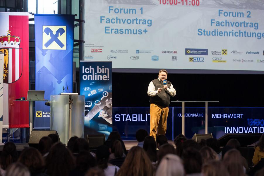 Bild 42 | Ich bin online! SchülerInnenkonferenz
