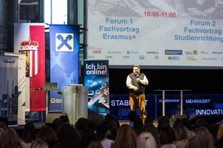 Bild 43 | Ich bin online! SchülerInnenkonferenz