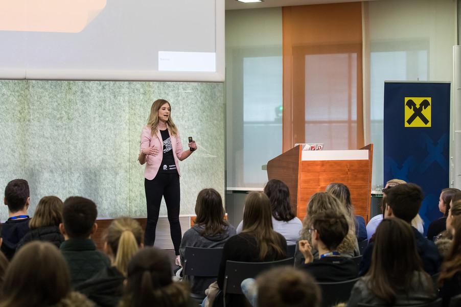 Bild 45 | Ich bin online! SchülerInnenkonferenz