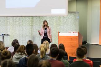Bild 46 | Ich bin online! SchülerInnenkonferenz