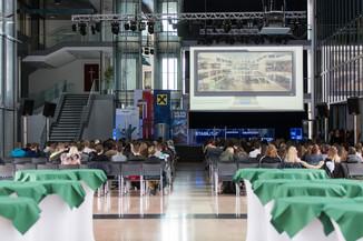Bild 47 | Ich bin online! SchülerInnenkonferenz