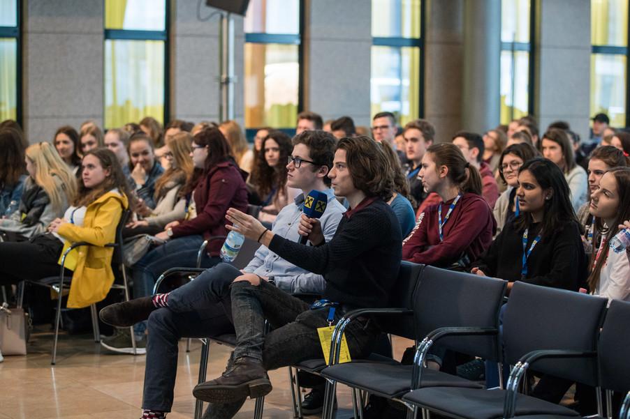 Bild 50 | Ich bin online! SchülerInnenkonferenz