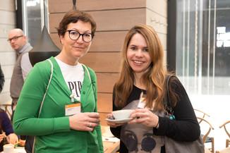Bild 9   APA-DeFacto-BusinessBreakfast: Catch the wave – Botschaften platzieren mit Agenda-Surfing