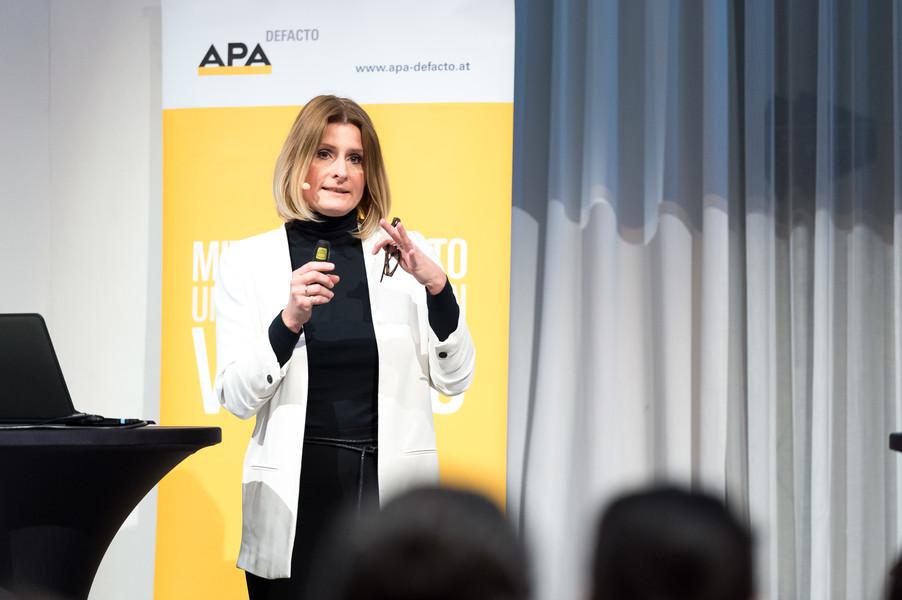 Bild 41   APA-DeFacto-BusinessBreakfast: Catch the wave – Botschaften platzieren mit Agenda-Surfing