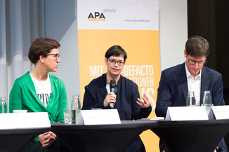 Bild 49   APA-DeFacto-BusinessBreakfast: Catch the wave – Botschaften platzieren mit Agenda-Surfing