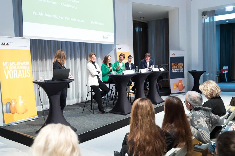 Bild 66   APA-DeFacto-BusinessBreakfast: Catch the wave – Botschaften platzieren mit Agenda-Surfing