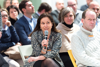 Bild 75   APA-DeFacto-BusinessBreakfast: Catch the wave – Botschaften platzieren mit Agenda-Surfing