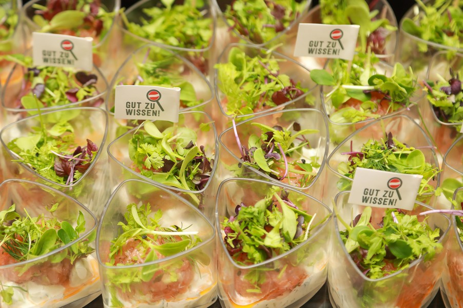 Bild 69   LK-Klartext kompakt: Lebensmittel: Herkunft muss erkennbar sein!