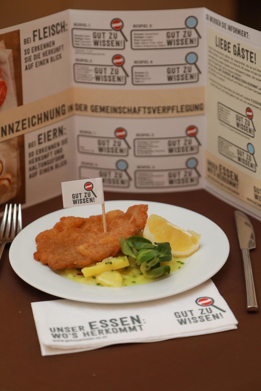 Bild 92   LK-Klartext kompakt: Lebensmittel: Herkunft muss erkennbar sein!