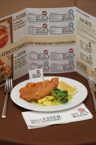 Bild 94   LK-Klartext kompakt: Lebensmittel: Herkunft muss erkennbar sein!