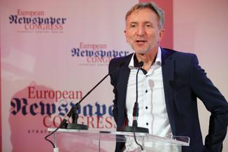 Bild 2   Get-Together European Newspaper Congress 2018