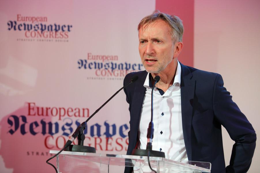 Bild 5   Get-Together European Newspaper Congress 2018