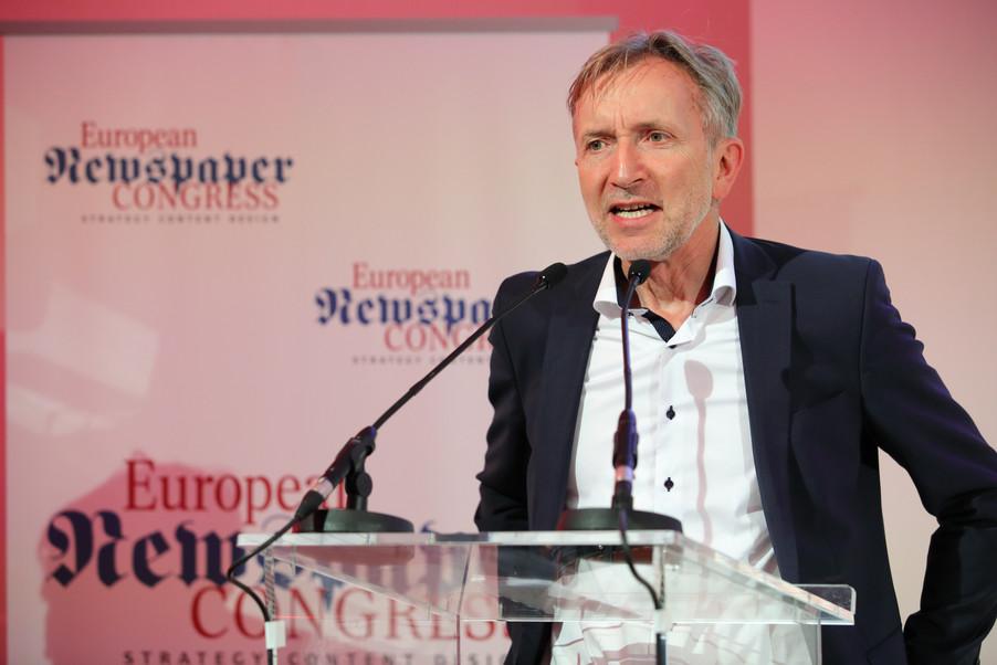 Bild 6   Get-Together European Newspaper Congress 2018