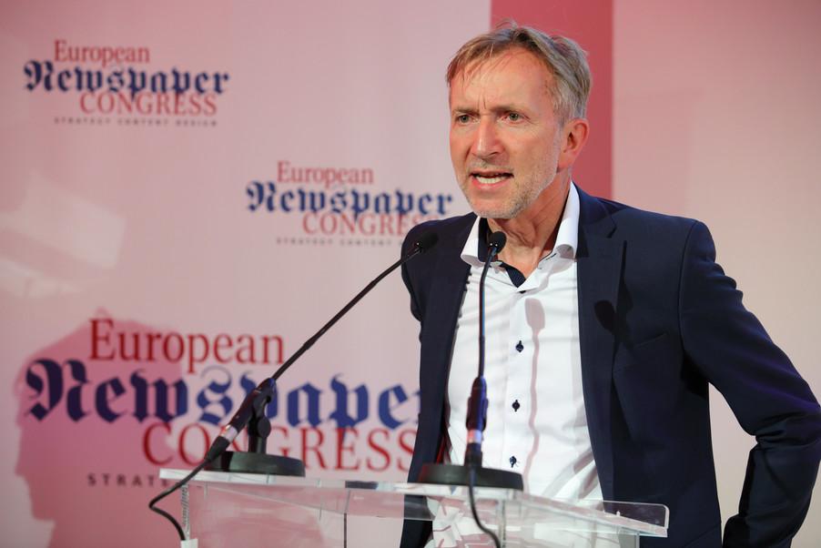 Bild 7   Get-Together European Newspaper Congress 2018