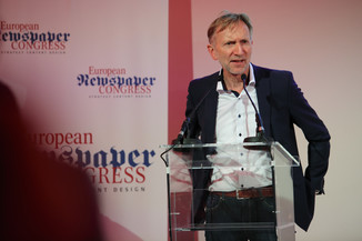 Bild 8   Get-Together European Newspaper Congress 2018