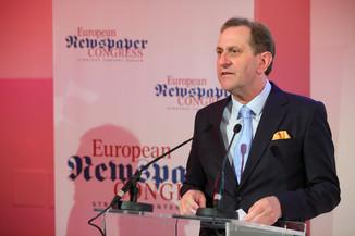 Bild 18   Get-Together European Newspaper Congress 2018