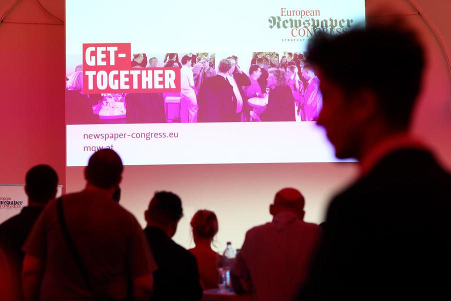 Bild 29   Get-Together European Newspaper Congress 2018