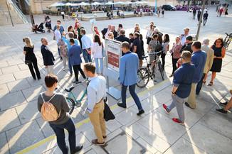 Bild 33   Get-Together European Newspaper Congress 2018