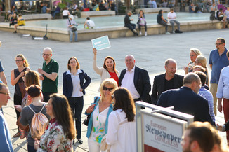 Bild 36   Get-Together European Newspaper Congress 2018