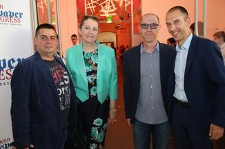 Bild 89   Get-Together European Newspaper Congress 2018