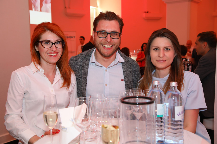 Bild 93   Get-Together European Newspaper Congress 2018