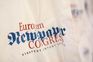 Bild 1 | 1.Tag European Newspaper Congress 2018
