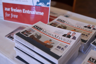 Bild 7 | 1.Tag European Newspaper Congress 2018