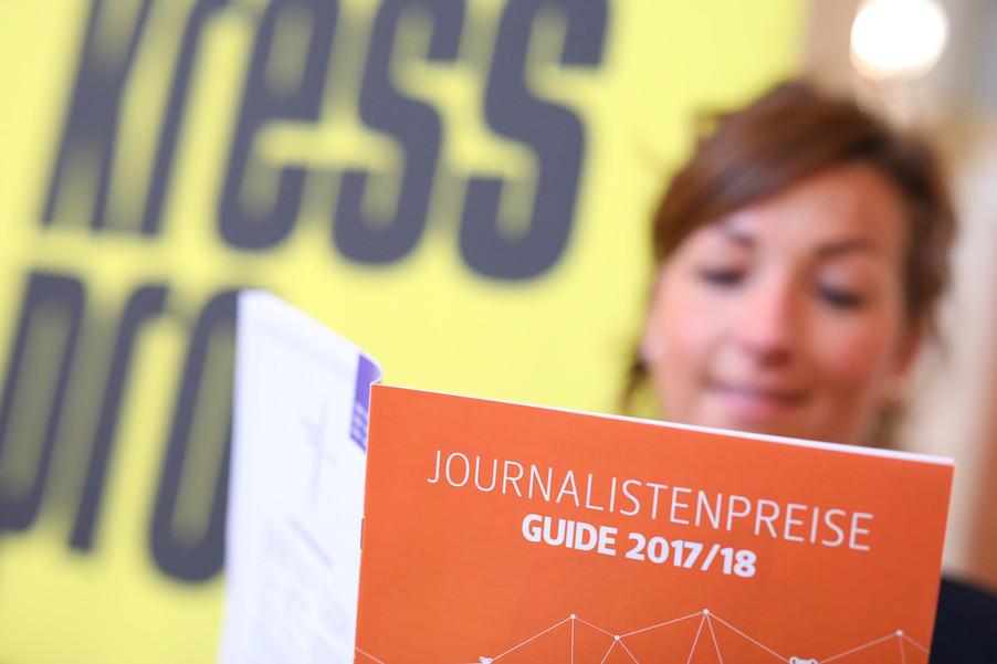 Bild 8 | 1.Tag European Newspaper Congress 2018