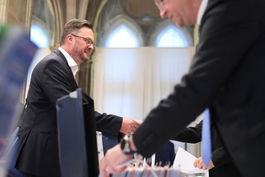 Bild 14 | 1.Tag European Newspaper Congress 2018