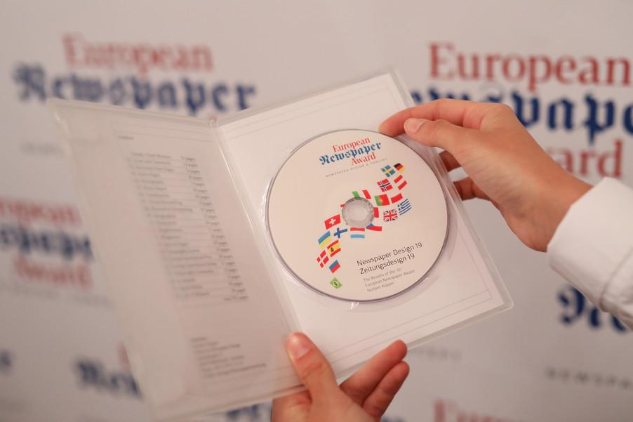 Bild 18 | 1.Tag European Newspaper Congress 2018