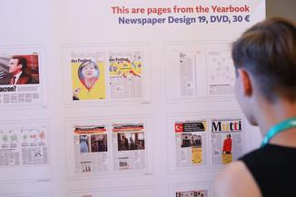 Bild 19 | 1.Tag European Newspaper Congress 2018