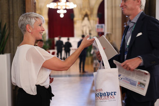 Bild 22 | 1.Tag European Newspaper Congress 2018