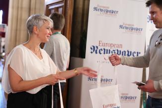Bild 23 | 1.Tag European Newspaper Congress 2018
