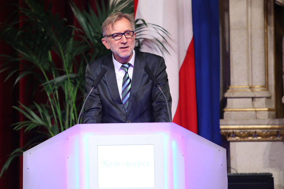 Bild 27 | 1.Tag European Newspaper Congress 2018